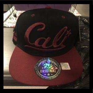 California classic hat